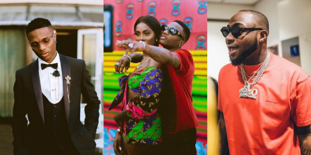 """Let's bring it Home"""" – Wizkid supports his """"Best friend"""