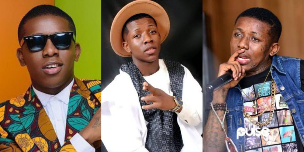 My encounter with a woman in traffic who sent millions to my mum – Small Doctor shares emotional story