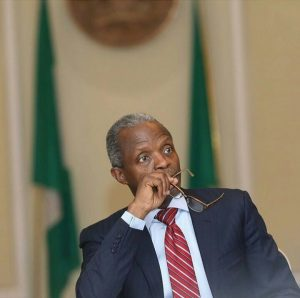 'I Don't Know How VP Osibanjo Pray And Sleep At Night After Telling All Thess Intentional Lies' – See What Nigerians Are Saying About Osinbajo Responses To Questions On Live TV