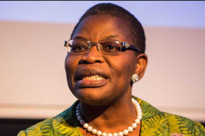 2019 is not a race for Vice President, #BuhariComeAndDebate now – Oby Ezekwesili challenges #APCPDP