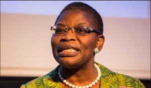 2019 IS NOT A RACE FOR VICE PRESIDENT, #BUHARICOMEANDDEBATE NOW – OBY EZEKWESILI CHALLENGES #APCPDP 4