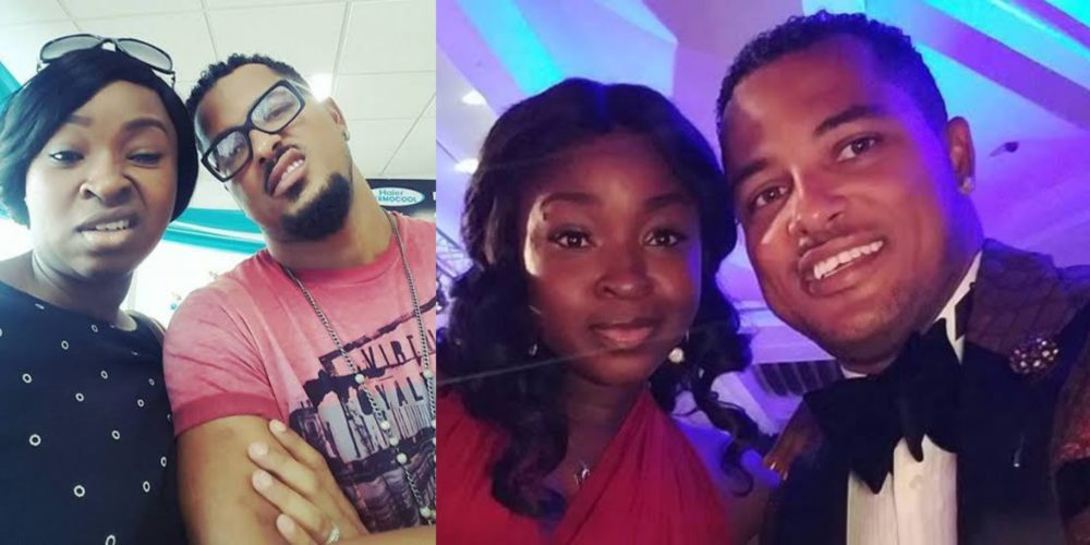 Van Vicker showers wife with loving words on their 15th wedding Anniversary