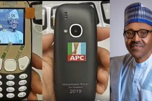 2019 IS NOT A RACE FOR VICE PRESIDENT, #BUHARICOMEANDDEBATE NOW – OBY EZEKWESILI CHALLENGES #APCPDP 7