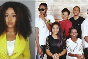 Who are Regina Daniels' parents? Her Mum, Siblings and How she Make her Money