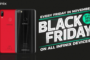 The Infinix Super Black Friday November is still on and loads of consumers are being rewarded with the best of deals on all Infinix devices