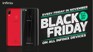 1 3 300x168 - The Infinix Super Black Friday November is still on and loads of consumers are being rewarded with the best of deals on all Infinix devices