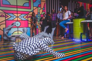 12 300x200 - 'FLAVOUR ROOMS': GUINNESS EXCITES WITH ONE-OF-A-KIND SENSORY EXPERIENCE