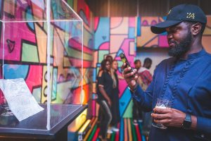 13 300x200 - 'FLAVOUR ROOMS': GUINNESS EXCITES WITH ONE-OF-A-KIND SENSORY EXPERIENCE
