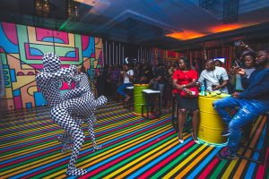 14 300x200 - 'FLAVOUR ROOMS': GUINNESS EXCITES WITH ONE-OF-A-KIND SENSORY EXPERIENCE