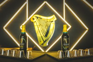 2 300x200 - 'FLAVOUR ROOMS': GUINNESS EXCITES WITH ONE-OF-A-KIND SENSORY EXPERIENCE