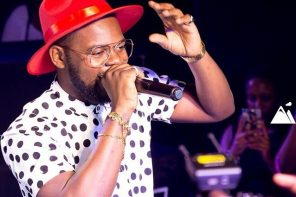What Popular Social Media Commentator, JJ Omojuwa, Said About Falz New Album Moral Instruction Is A Must Read