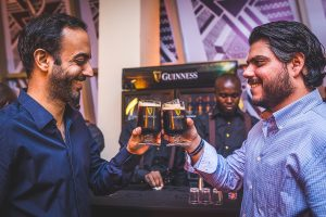 26 300x200 - 'FLAVOUR ROOMS': GUINNESS EXCITES WITH ONE-OF-A-KIND SENSORY EXPERIENCE