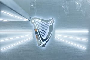 3 300x200 - 'FLAVOUR ROOMS': GUINNESS EXCITES WITH ONE-OF-A-KIND SENSORY EXPERIENCE