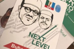 Buhari has again disagraced our Nation