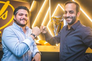 6 300x200 - 'FLAVOUR ROOMS': GUINNESS EXCITES WITH ONE-OF-A-KIND SENSORY EXPERIENCE
