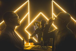 'FLAVOUR ROOMS': GUINNESS EXCITES WITH ONE-OF-A-KIND SENSORY EXPERIENCE
