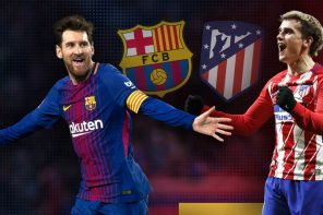 Betting Tips: Atlectico Madrid vs Barcelona