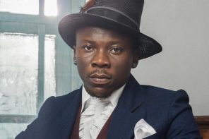 Stonebwoy cancels London show due to poor ticket sale