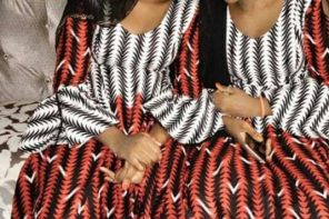 Abducted Zamfara twin sisters regain freedom