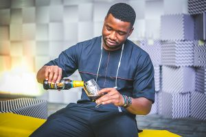 9 300x200 - 'FLAVOUR ROOMS': GUINNESS EXCITES WITH ONE-OF-A-KIND SENSORY EXPERIENCE