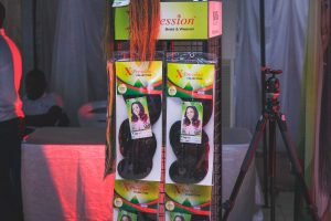"Arigato Photos1358 300x200 - ""Only the Best Hair fibre is Good Enough for Nigerian Women,"" Says Kanekalon at Appreciation Event for Partners, Distributors and Stylists"