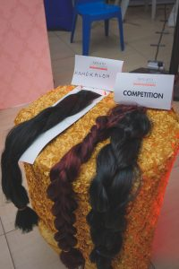 "Arigato Photos139 200x300 - ""Only the Best Hair fibre is Good Enough for Nigerian Women,"" Says Kanekalon at Appreciation Event for Partners, Distributors and Stylists"