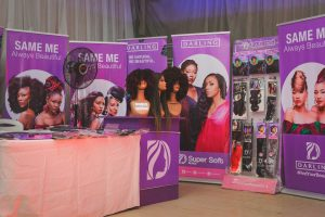 "Arigato Photos143 300x200 - ""Only the Best Hair fibre is Good Enough for Nigerian Women,"" Says Kanekalon at Appreciation Event for Partners, Distributors and Stylists"