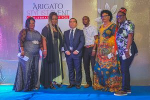 "Arigato Photos373 Edit 300x200 - ""Only the Best Hair fibre is Good Enough for Nigerian Women,"" Says Kanekalon at Appreciation Event for Partners, Distributors and Stylists"