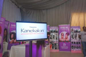 "Arigato Photos545 300x200 - ""Only the Best Hair fibre is Good Enough for Nigerian Women,"" Says Kanekalon at Appreciation Event for Partners, Distributors and Stylists"