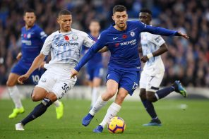 Chelsea Midfielder, Mateo Kovacic, Reveals Frustration With Everton Stalemate