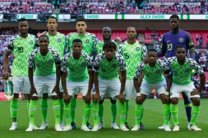 AFCON QUALIFIER: Former Super Eagles Midfielder, Mutiu Adepoju, Sends Classy Message To Super Eagles Ahead Of Their 'Crunch Clash' With South Africa