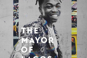 ART RELEASE: MAYOR OF LAGOS ALBUM