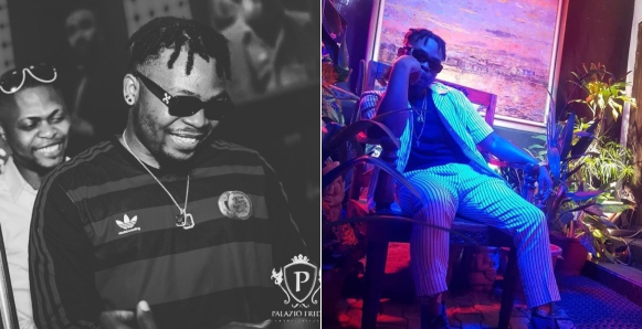 Olamide's reveals what else he does apart from making music
