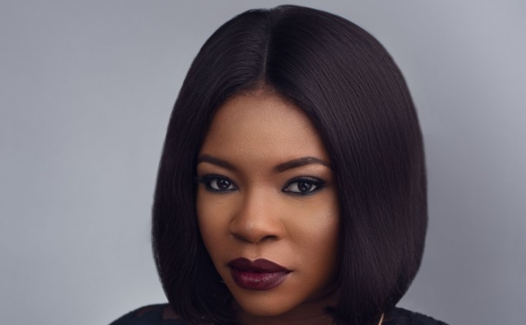 Kemi Adetiba narrates ugly experience in hands of airport officials