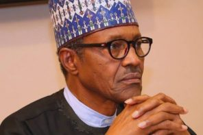 #HappyBirthdayPMB: A DOZEN REASONS FOR PRESIDENT BUHARI'S RE-ELECTION