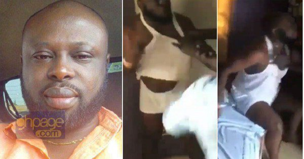 Image result for Popular Ghanaian Pastor Caught Having Sex With A Married Woman (Video)