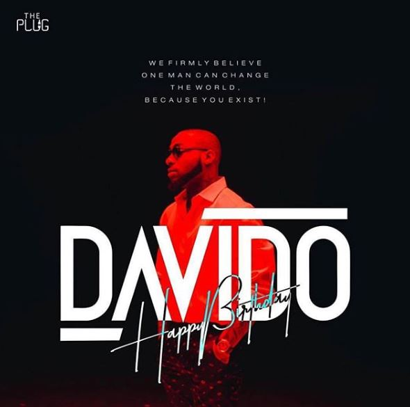 Fans React As Singer, Idowest Calls Davido 'The Jesus Our