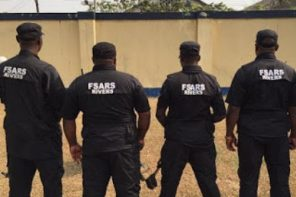 Breaking!!! New IGP scraps FSars with immediate effect