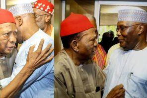 Atiku's endorsement by some Igbo leaders, an affront to Igbo people – APC