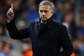 Manchester United Legend, Patrice Evra, Weighs In On 'Sacked' Mourinho
