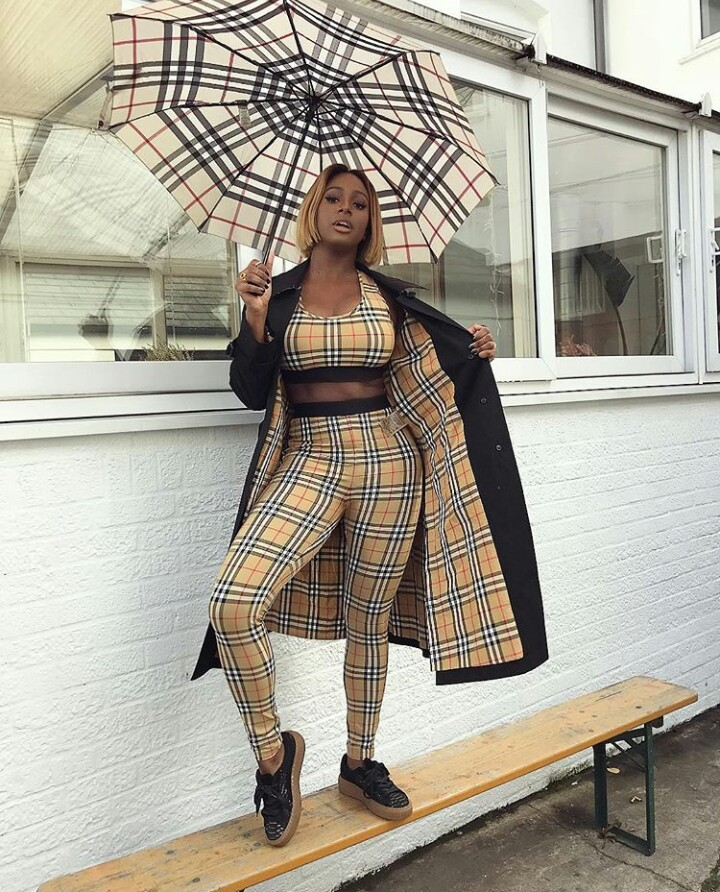 Image result for dj cuppy 2019