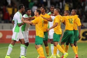 Betting Tips: South Africa vs Nigeria