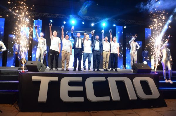 tecno10 600x397 - TECNO MOBILE ANNOUNCES CAMON 11 PRO, 24MP CLEAR SELFIE PHONE WITH AI TECHNOLOGY