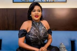 Nollywoood Actress, Toyin Abraham, Admits Life Is Unfair – Advises Fans To Be Strong