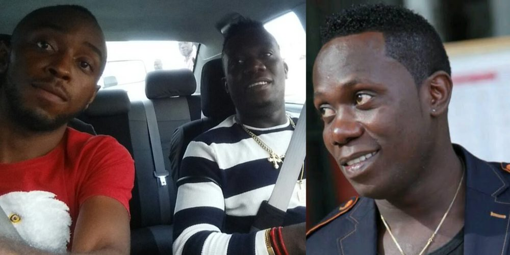 uber driver calls out nigerian singer duncan mighty over unpaid bill - 'One Clothe I Can Wear A Million Times' – Duncan Mighty Says As He Show Off His Best Cloth (Picture)