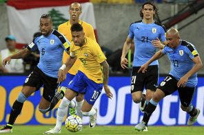 Betting Tips: Brazil vs Uruguay