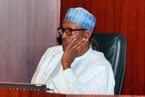 Budget 2019: Here's what Nigerians are saying concerning NASS members booing Buhari