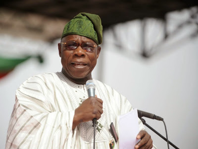 why we shouldnt hand over nigeria to thieves hooligans obasanjo warns ahead of 2019 - Tinubu is in severe pain because Obasanjo exposed their rigging plans – PDP