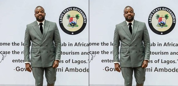 Governor Ambode appoints filmmaker, Kunle Afolayan as a board member of the Lagos state basketball association