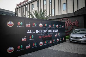 Amstel FFF 1 300x200 - FitFam Fest 2018: Amstel Malta promotes Fun And Excitement For Fitness Lovers In Lagos